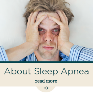 about sleep apnea page